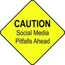 Six Pitfalls of Social Media: Are You Guilty?